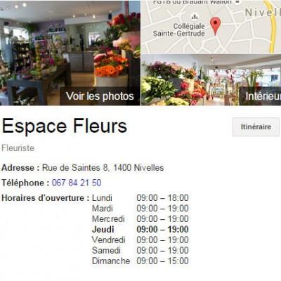EspaceFleurs