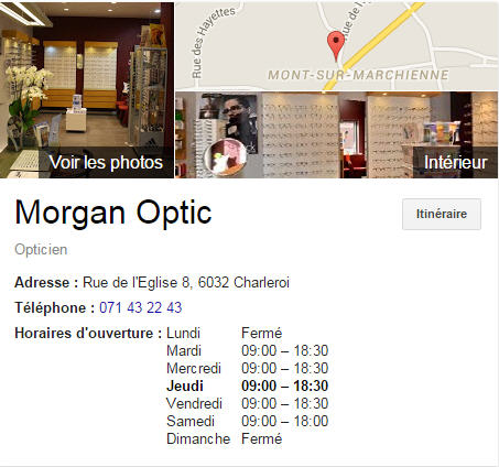 MorganOptique