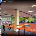 visuel dans Google Street View The Little Gym Waterloo