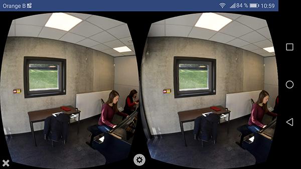 Académie de Musique VR