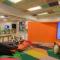 Espace Gaming du Quai10 à Charleroi