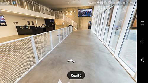 Quai10 screen4 Gmaps
