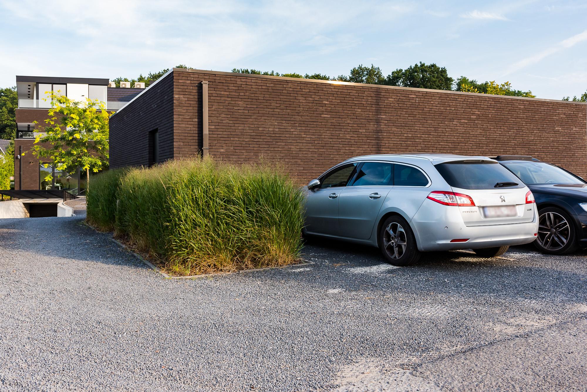 Parking clients